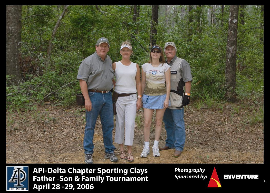 Sporting Clays Tournament 2006 78