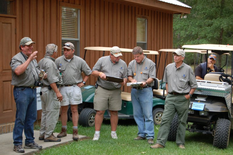 Sporting Clays Tournament 2006 8
