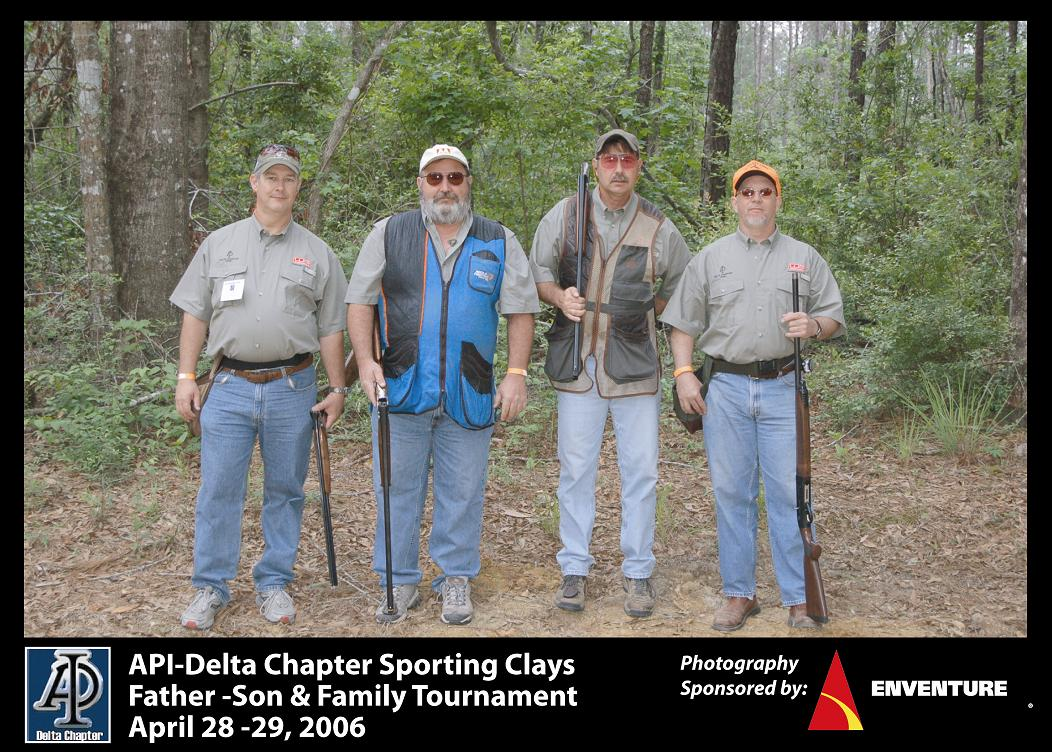 Sporting Clays Tournament 2006 80