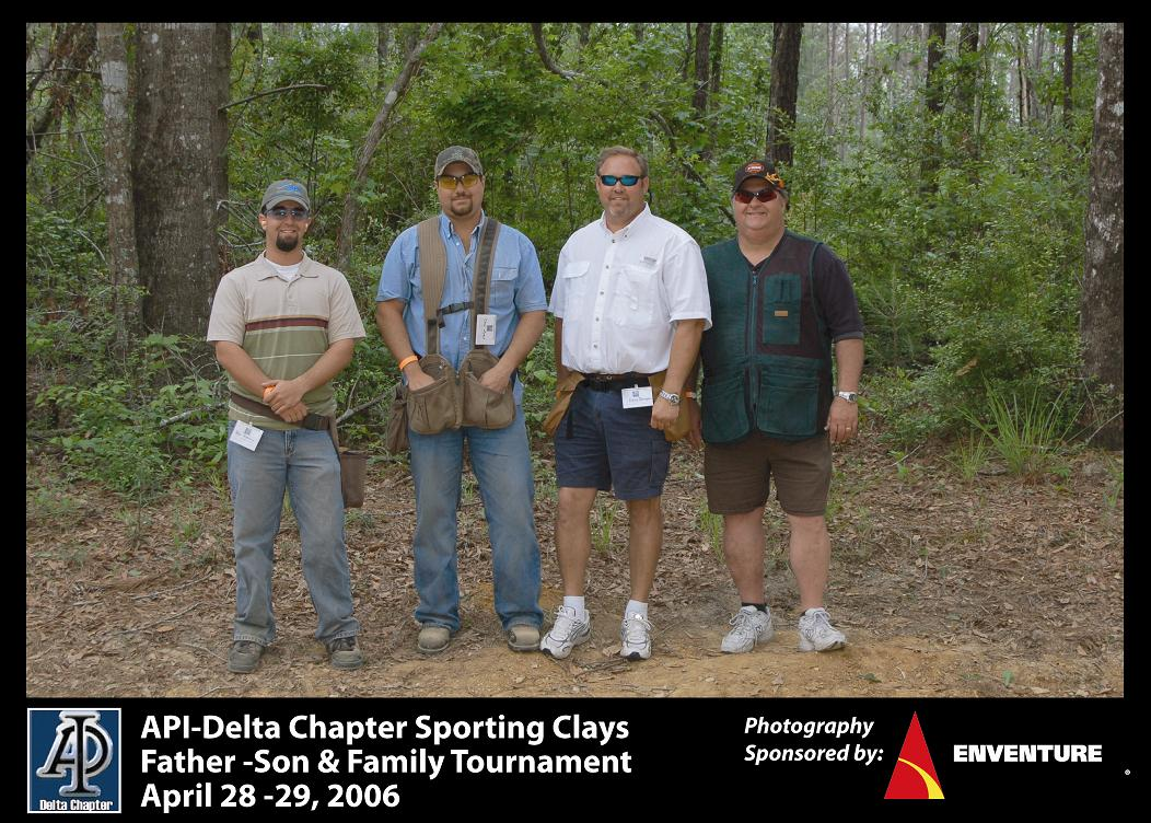 Sporting Clays Tournament 2006 81