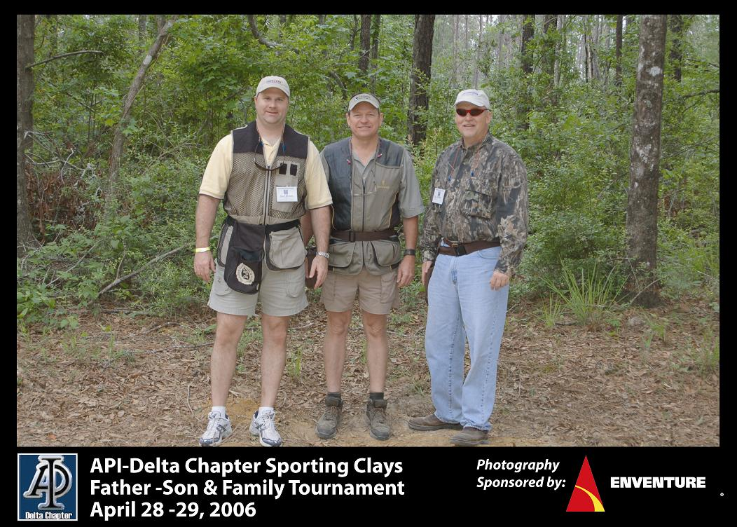 Sporting Clays Tournament 2006 82