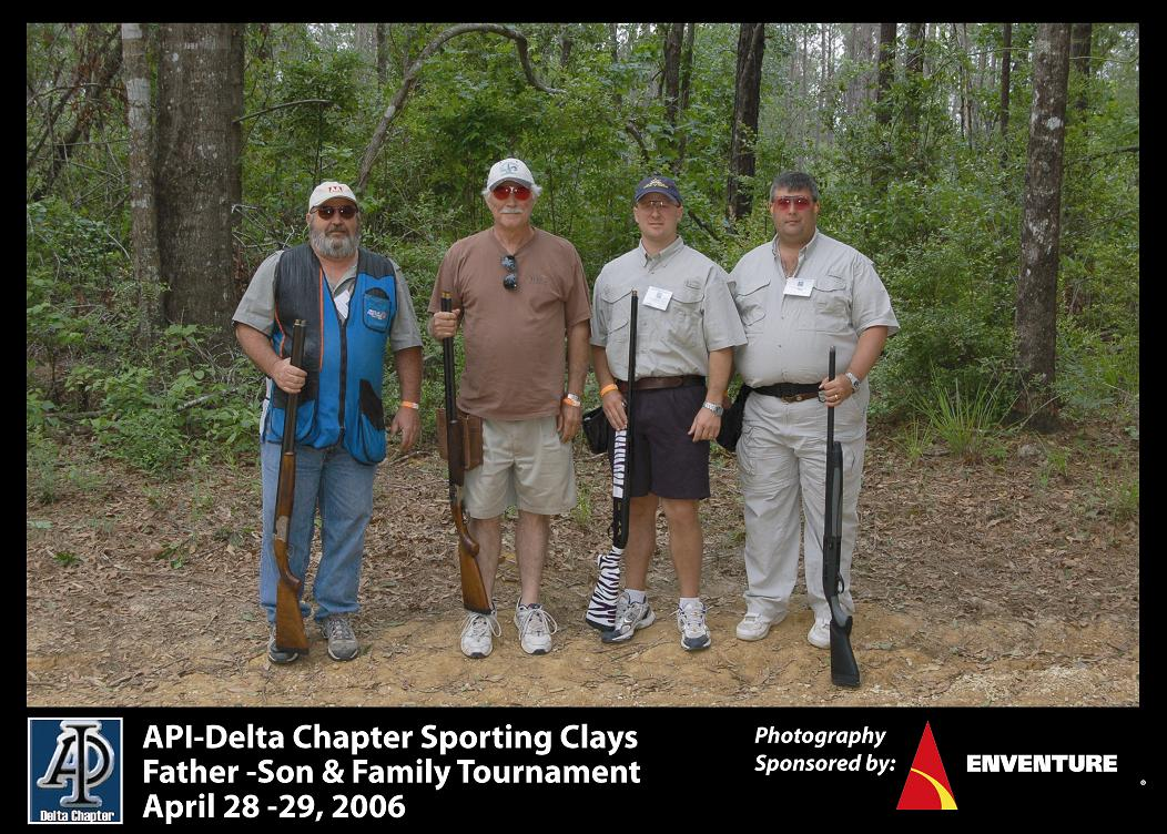 Sporting Clays Tournament 2006 83