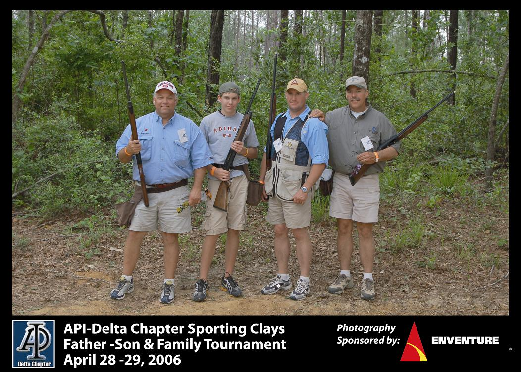 Sporting Clays Tournament 2006 84