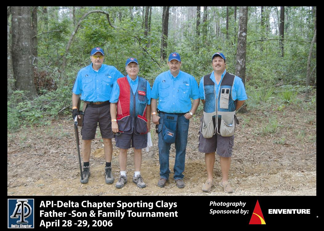 Sporting Clays Tournament 2006 85