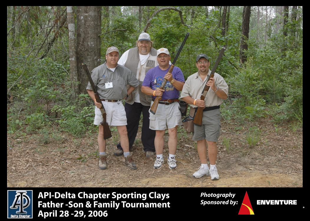 Sporting Clays Tournament 2006 86