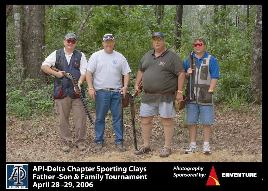 Sporting Clays Tournament 2006 87
