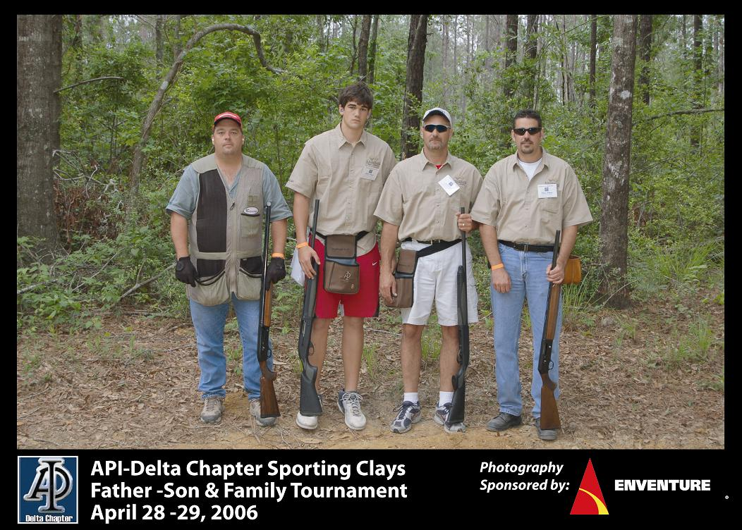 Sporting Clays Tournament 2006 88