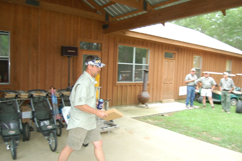 Sporting Clays Tournament 2006 9