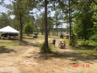 Sporting Clays Tournament 2007 2