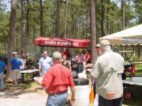 Sporting Clays Tournament 2007 20