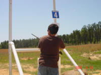 Sporting Clays Tournament 2007 8